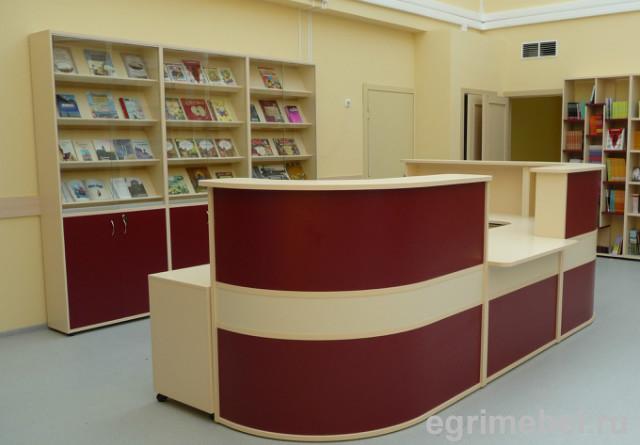 Кафедры выдачи литературы библиотечная мебель каталог товаро.